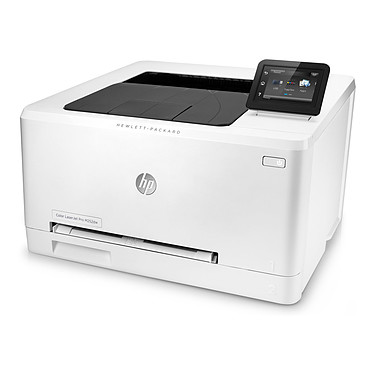 Avis HP Color LaserJet Pro 200 M252dw (B4A22A)