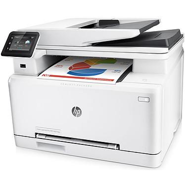 Avis HP Color LaserJet Pro M277dw (B3Q11A)