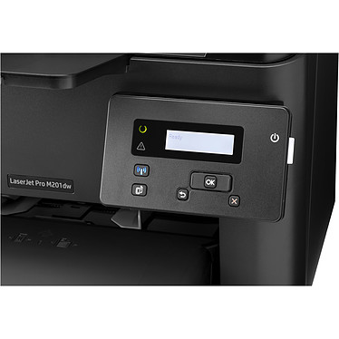 Acheter HP LaserJet Pro 200 M201dw (CF456A)