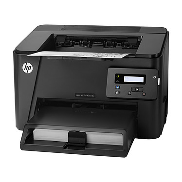 Avis HP LaserJet Pro 200 M201dw (CF456A)