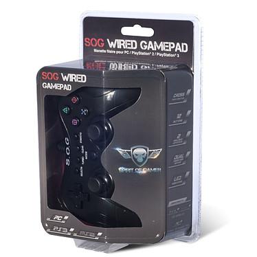 Acheter Spirit of Gamer Wired Gamepad