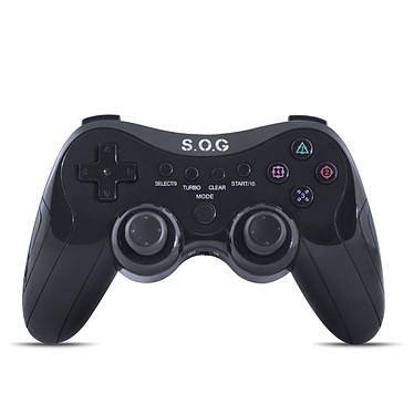 Spirit of Gamer Wireless Gamepad