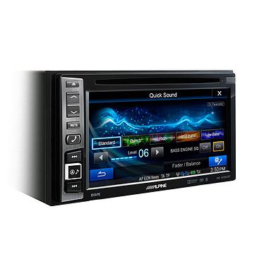 Alpine INE-W990 HDMI