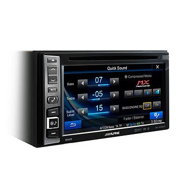 Avis Alpine INE-W990 HDMI