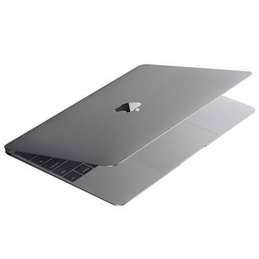 "Acheter Apple MacBook 12"" Gris sidéral (MJY42F/A-Core M 1.3 GHz)"