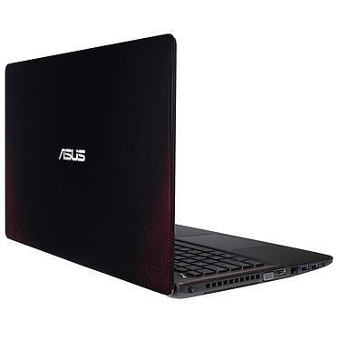 Avis ASUS R510JX-DM225T
