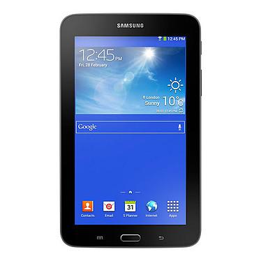 """Samsung Galaxy Tab 3 Lite 7"""" SM-T113 8 Go Noir"""