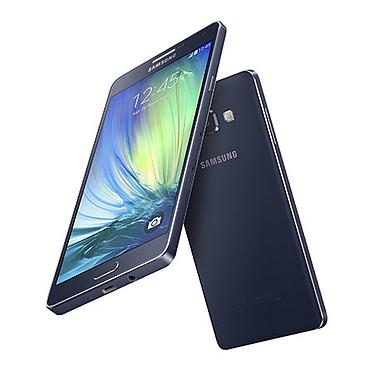 Samsung Galaxy A7 Noir pas cher