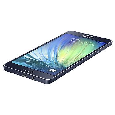 Avis Samsung Galaxy A7 Noir