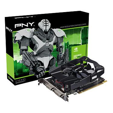 PNY GeForce GTX 750 1GB