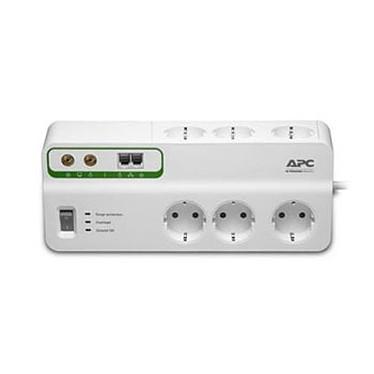 APC Essential SurgeArrest PMH63VT-FR