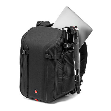 Avis Manfrotto Professional Backpack 20