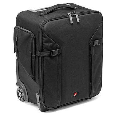 """Manfrotto Roller Bag 50 Sac à roulettes pour appareils photos numérique reflex, ordinateur portable (jusqu'à 17"""") et accessoires"""