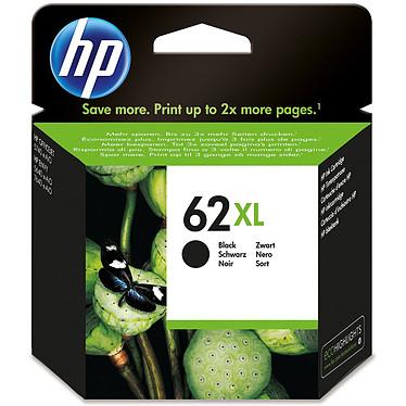 HP 62XL Noir (C2P05AE) Cartouche d'encre noire (600 pages à 5%)