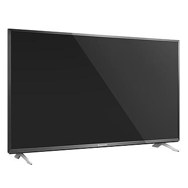"""Panasonic TX-55CX700E Téléviseur LED 4K 3D 55"""" (140 cm) 16/9 - 3840 x 2180 pixels - TNT et Câble HD - Wi-Fi - DLNA - 800 Hz"""