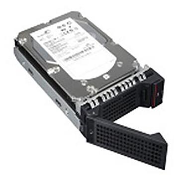 """Lenovo ThinkServer HDD 600 Go 3.5"""" (4XB0F28644) Disque dur serveur 3.5"""" 600 Go 15000 RPM HS SAS 6Gb/s pour ThinkServer"""