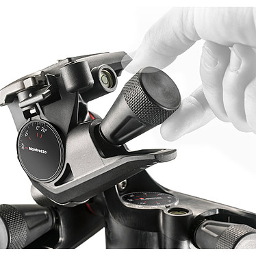 Acheter Manfrotto MHXPRO-3WG