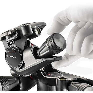 Avis Manfrotto MHXPRO-3WG