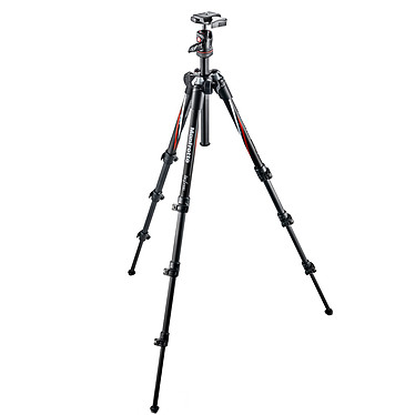 Manfrotto Fibre de carbone
