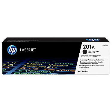 HP LaserJet 201A (CF400A)