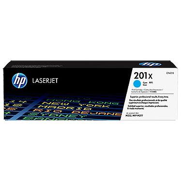 HP LaserJet 201X (CF401X)