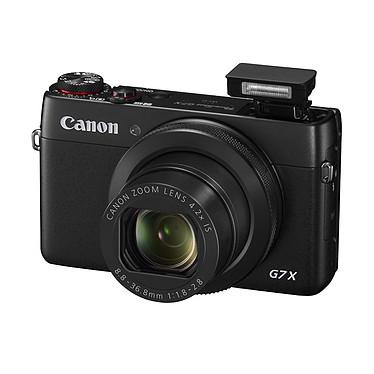 Avis Canon PowerShot G7 X