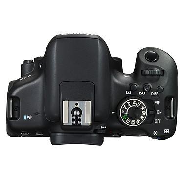 Avis Canon EOS 750D