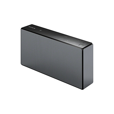 Sony SRS-X55 Noir Enceinte portable sans fil avec NFC et Bluetooth 30 W