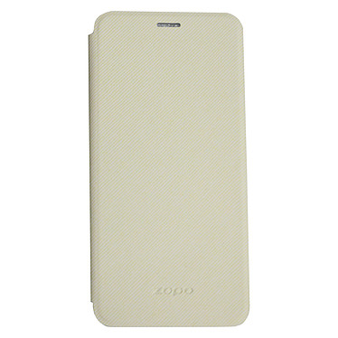 Zopo Flip Cover Blanc ZP530 Etui folio pour Zopo ZP530