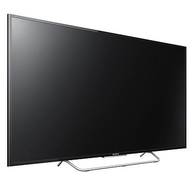 """Sony KDL-48W705C Téléviseur LED Full HD 48"""" (122 cm) 16/9 - 1920 x 1080 pixels - TNT HD - HDTV 1080p - Wi-Fi - DLNA - 200 Hz"""