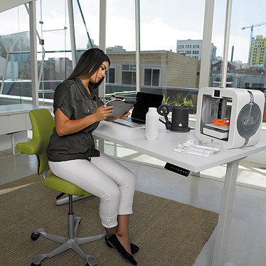 3D Systems iSense iPad 4G pas cher