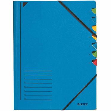 Leitz Trieur 7 touches Bleu