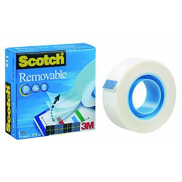 Scotch Magic 811 19 mm x 32.9 m