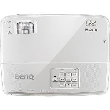 Avis BenQ MW526E