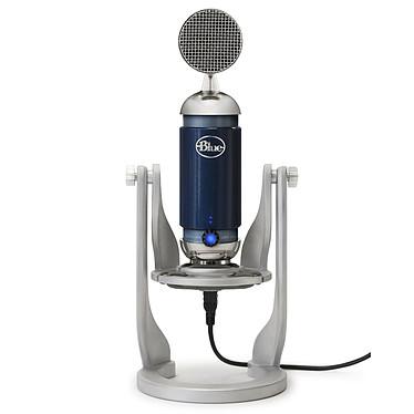 Blue Microphones Spark Digital Microphone à condensateur stéréo compatible iPad/Mac/PC