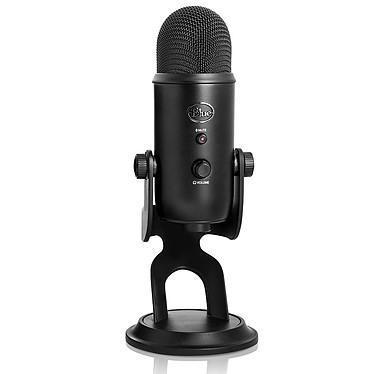 Blue Microphones Yeti Noir