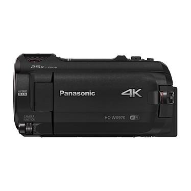 Acheter Panasonic HC-WX970EF-K