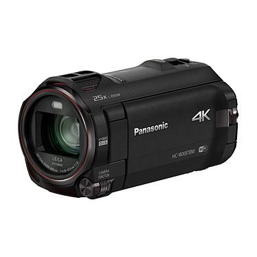 Avis Panasonic HC-WX970EF-K