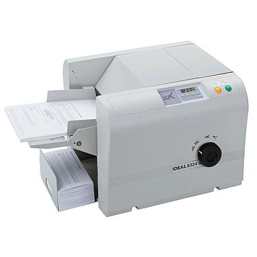 Ideal 8324 Plieuse à courrier A4  7000 feuilles/heure