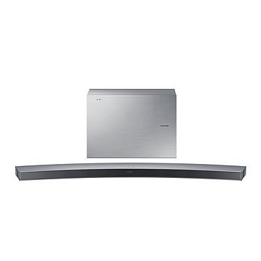 Samsung HW-J6001R Barre de son incurvée 6.1 avec caisson de basses sans fil