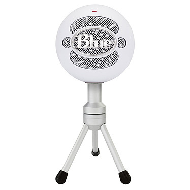 Blue Microphones SnowBall iCE Blanc