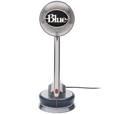 Opiniones sobre Blue Microphones Nessie