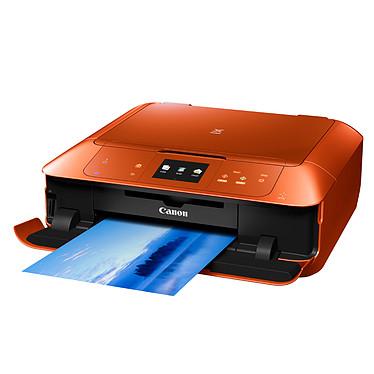 Avis Canon PIXMA MG7550 Orange