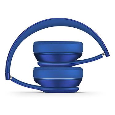 Beats Solo 2 Royal Collection Bleu Saphire pas cher