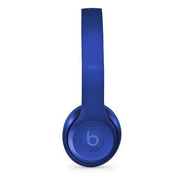Acheter Beats Solo 2 Royal Collection Bleu Saphire