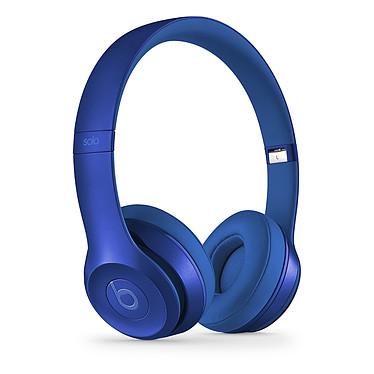 Avis Beats Solo 2 Royal Collection Bleu Saphire