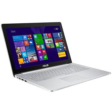 ASUS ZenBook Pro UX501JW-FJ210H