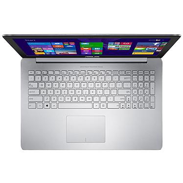 Acheter ASUS ZenBook Pro UX501JW-FJ210H