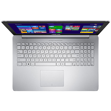 Acheter ASUS ZenBook Pro UX501JW-CN484T
