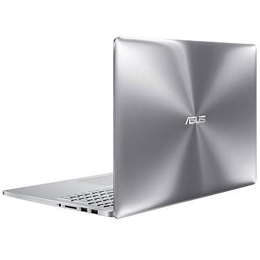 Avis ASUS ZenBook Pro UX501JW-FJ210H